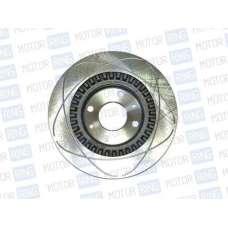 Диски тормозные Alnas 2110 R13 кольцевая проточка