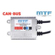 Блок розжига MTF 12-24V 35W Slim CanBus