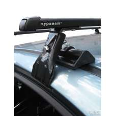 Багажник на крышу Муравей ВАЗ 1118-2190