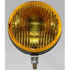 ПТФ 2101 желтая круглая