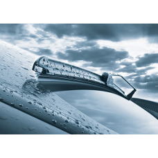Набор щеток стеклоочистителя Bosch Aerotwin A523S 3397007523
