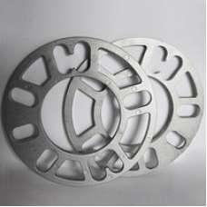 Кольца проставочные на ступицу универс. 10мм (к-т 2шт)