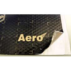 Вибропоглатитель STP Aero Plus (0,75х0,47) 3мм 00856-05-00