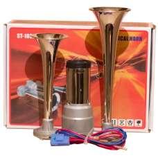 Клапан электромагнитный для сигнала 12/24V
