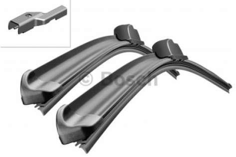 Набор щеток стеклоочистителя Bosch Aerotwin 650/400мм AR653S 3397118911