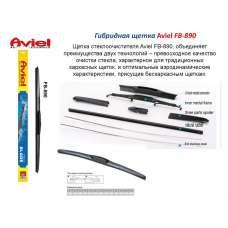 Адаптер для щеток ст/очист Top Lock B VATL5.1 300030