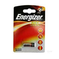 Батарейка Энерджайзер Alk.A23/E23A FSB1 (1шт) Enr-008305