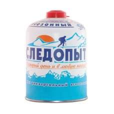 Баллоны к газ. плите Следопыт (резб. баллон 450гр.) 27782