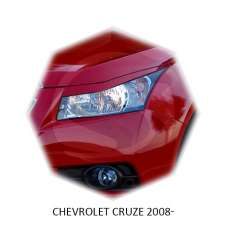 Реснички Chevrolet Cruze (2008-) RF-CVCZ09