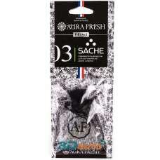 Ароматизатор Aura Fresh Prime Sache №3 Paco Rabanne 1 million 856738
