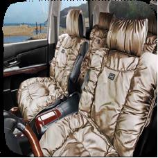 Накидка на сиденье LEX-1120 Gold (АКЦИЯ)