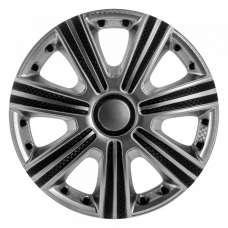 Колпаки DTM Super Silver R-14 835565