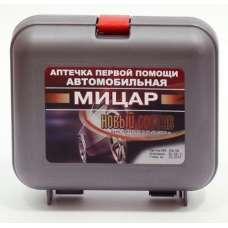 """Аптечка """"Мицар"""" а/м состав №2  0674351 0674352"""