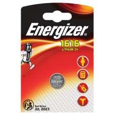 Батарейка Энерджайзер Lithium CR1616/10 Enr-001977-041153