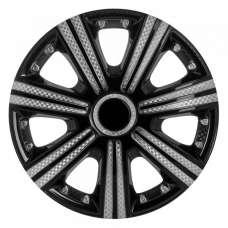 Колпаки DTM Super Black R-14 835564