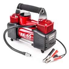 Компрессор АК метал. 12V 300W производительность 65л/мин сумка 89104 034021