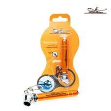 Манометр 3,5атм AIRLINE брелок корп пластик APR-L-01 814071