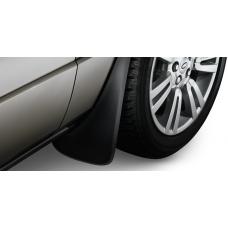 Брызговики Chevrolet Cruze седан (09-)  передние 7007102151