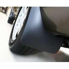 Брызговики Chevrolet Cruze седан (09-)  задние 7007102161