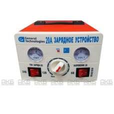 Устройство зарядное NC-05-BC007-20а General Technologies 033044