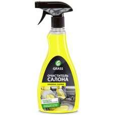 Очиститель салона Universal-cleaner Изумруд (флакон 0,5кг)GRASS0414 97477 112105 038425 27966 110392
