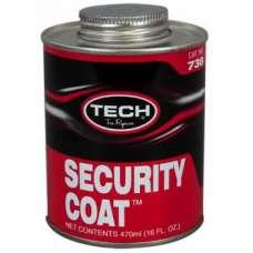 Герметик заплат SECURITY COAT 470мл TECH 738