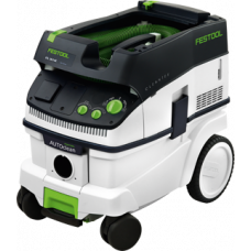 Аппарат пылеудаляющий CTL 26E 230V Festool 583490