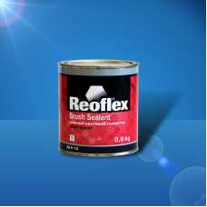 Герметик шовный кистевой Reoflex Brush Sealant 0,8кг RX P-10