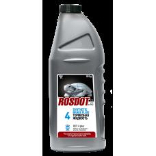 Жидкость тормозная РосДот-4 ТС 910г TJ910 30216