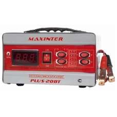 Устройство зарядное Plus-20Вт Maxinter (1А до 30А)(АКБ до 225А/ч) 41093