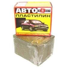 Автопластилин 0,5кг 04835