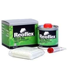 Комплект ремонтный Reoflex 0,25кг (в комплекте: стекломат 0,25м.кв. и отв. 0,015гр) RX N-07/50
