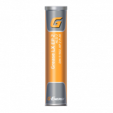Смазка G-Energy Grease LX EP2 400гр 005595