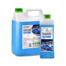 Очиститель стекол GLASS Clean концентрат 1:40 0,25л 46