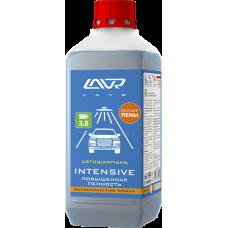 Автошампунь бескон Lavr Intensive 1,1кг (1:40-1:600) повыш пенн Ln2306 101197