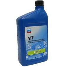 Жидкость для АКПП Chevron ATF Dexron-III/Mercon 0,946л 226502721
