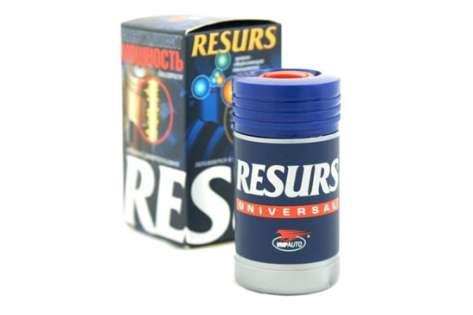 Реметаллизант Resurs Universal, 50г пласт.флакон 4302-ВМП