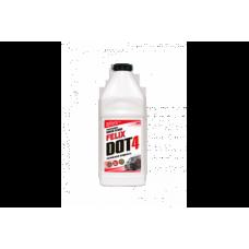 Жидкость тормозная Дот-4 910г TC Felix 82074