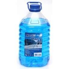 Жидкость для ст/о незамерзающая -30 5л 4024 SU01 AL09,10,15 AG208