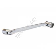 F7520607 Ключ шарнирный 06-07мм ф7520607