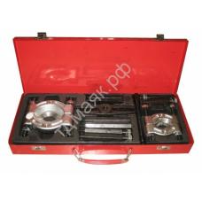 Набор (съемник) для снятия подшипников (сепараторного типа) 4003м