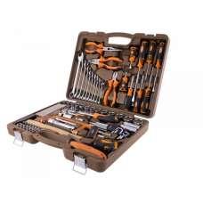 """Набор инструмента Ombra 101 предмет 1/4"""", 1/2"""" OMT101S (OMT101S) 58192"""