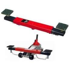 Балка-адаптер для подкатных домкратов поперечная, раздвижная TORIN TRF4901