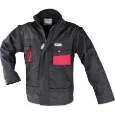 Куртка рабочая Yato разм S 8020-YT