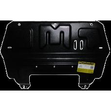 Защита картера VW POLO (2009-)/SKODA Fabia (2007-) 02308 111058421