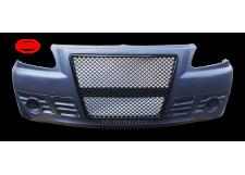 Бампер передний ГАЗель н/обр Бентли-Спорт Т024