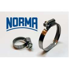 "Хомут ""NORMA"" 08-12 оцинковка 003784 004435"