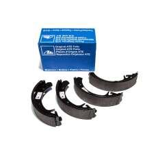 Колодки тормозные задние 2101-2121 Riginal 165302 2101-3502090